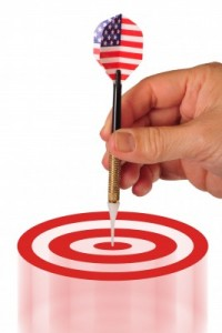 Hit the bullseye with market research.